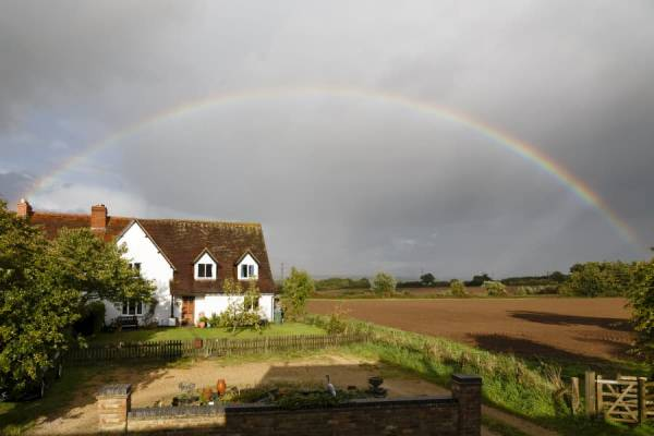 Getting a mortgage for a property with an agricultural tie
