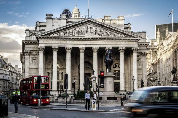 Will UK interest rates rise?