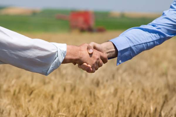 Why farm consultants are an investment in your farm's future