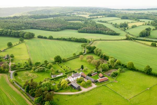 Funding a rural start-up business