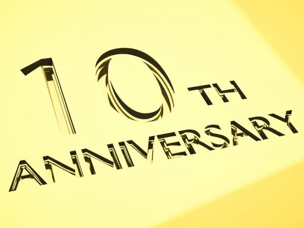Celebrating our 10th anniversary in farm and rural finance
