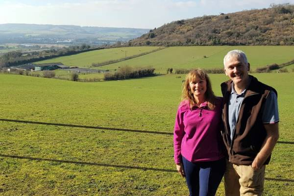 Personal service ensures equestrian yard purchase
